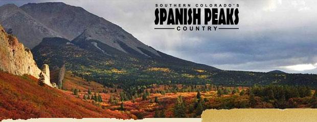 Spanish Peaks Country